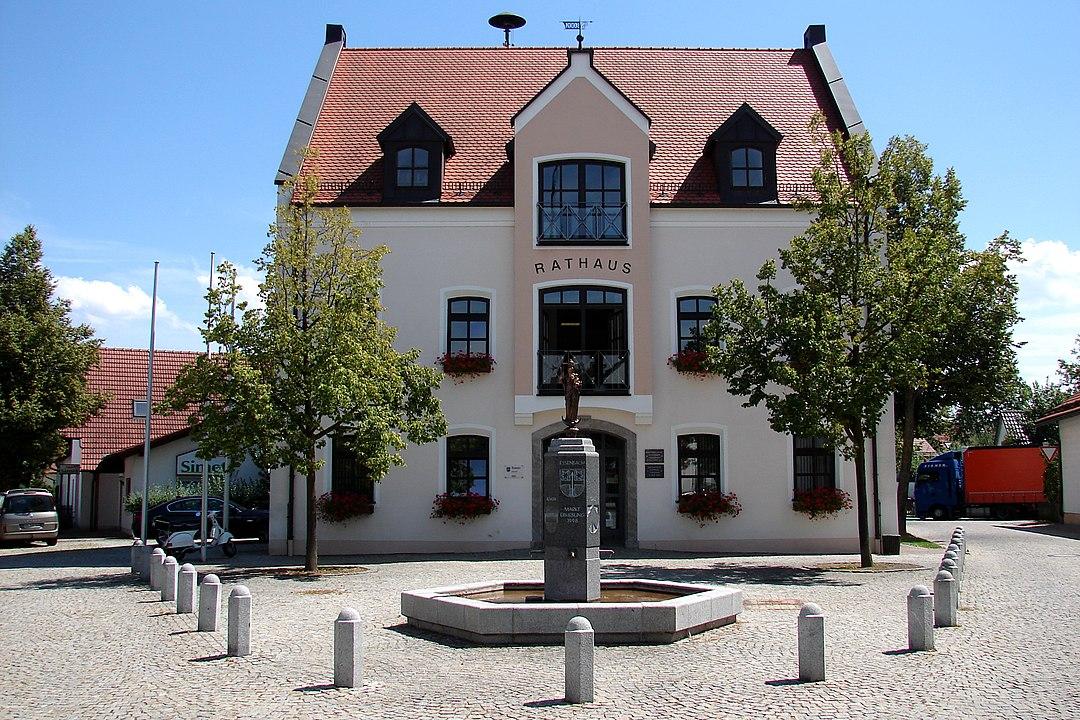 Essenbach eskara hochzeitsmesse