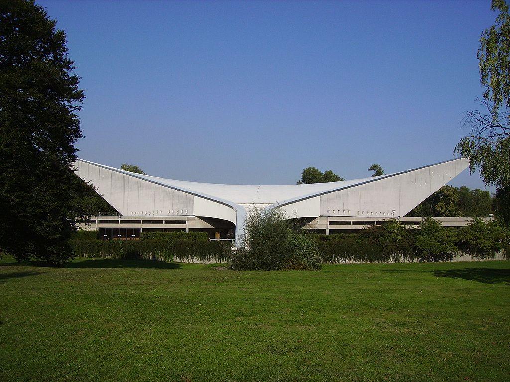 Ludwigshafen Friesenheim Eberthalle Trau Die Hochzeitsmesse