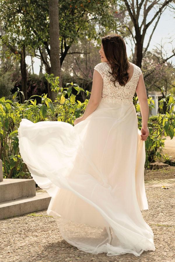 Brautkleid Mode De Pol Lovely A Linie Etui Empire Chiffon Tuell V Ausschnitt Curvy Mit20schlitz Pailletten Perlen Blumendeko Lo 210t 02.jpg