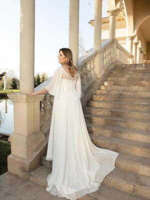 Brautkleid Mode De Pol Lovely Curvy Pailletten Herzausschnitt Chiffon A Linie Carmen Lo 142t 02 1.jpg
