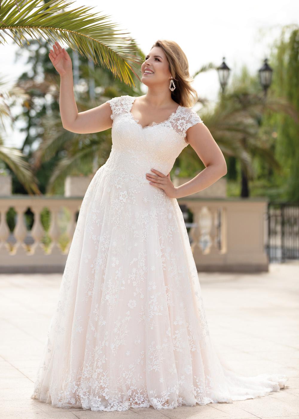 Mode de Pol – Hochzeitskleider