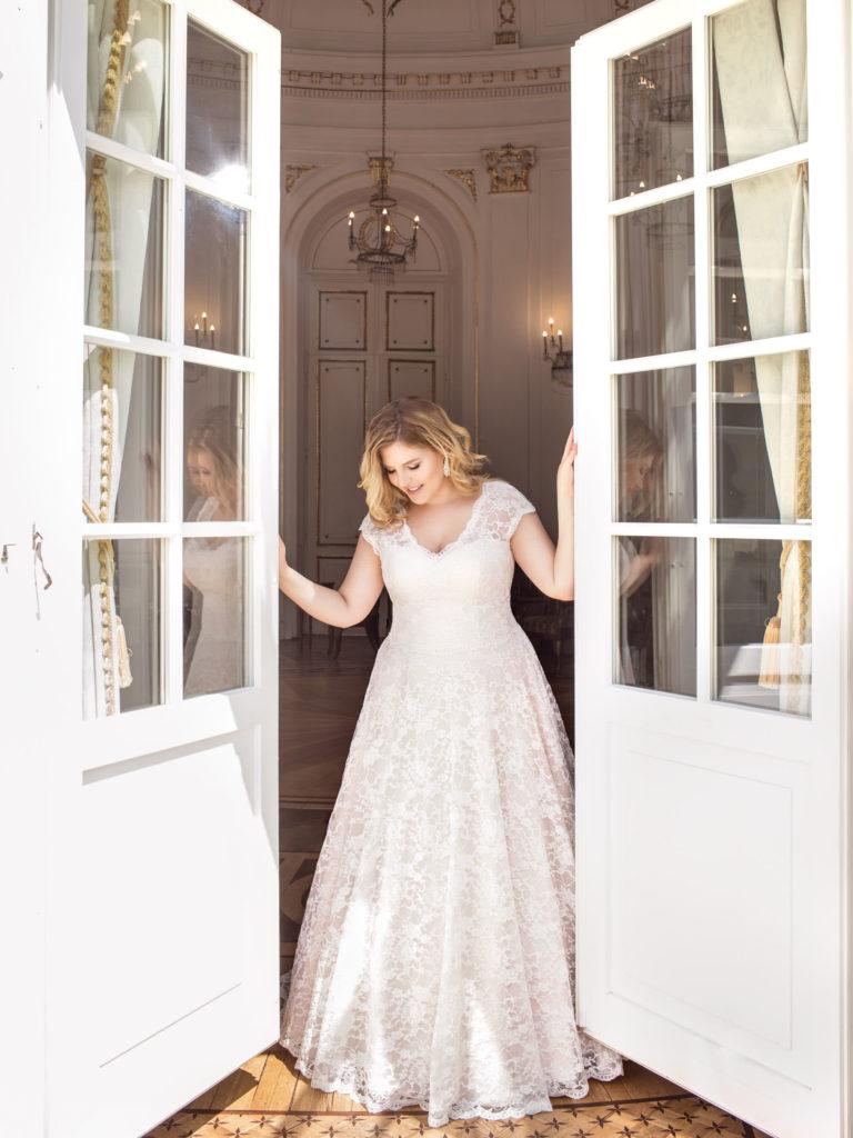 Brautkleid Mode De Pol Brautmoden Zum Verlieben Lovely übergröße Hochzeitsmesse Langenselbold