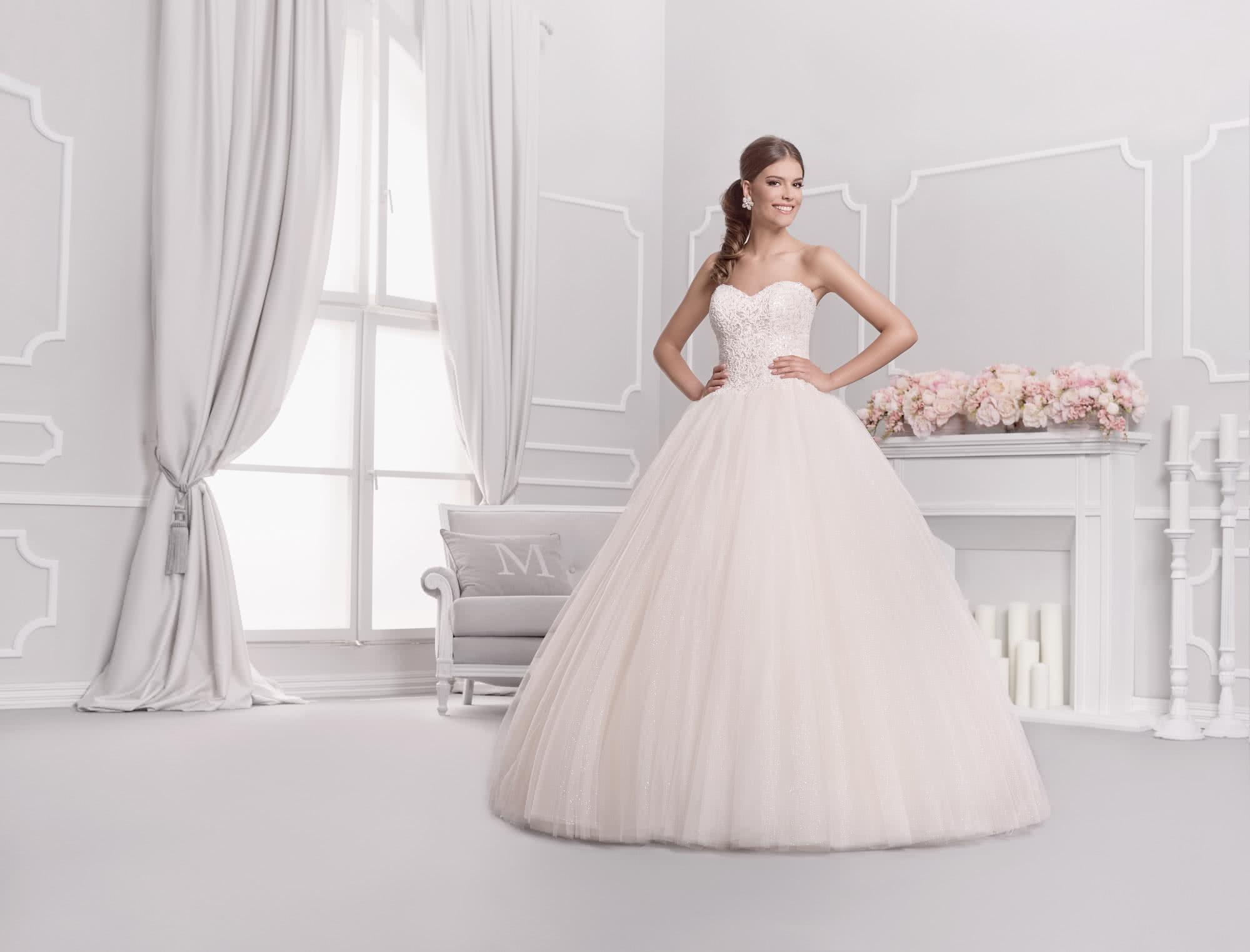 Agnes Brautkleider | Mode De Pol Hochzeitskleider