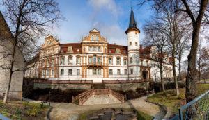 Hochzeit Messe Schlosshotel Schkopau Brautmoden In Leipzig
