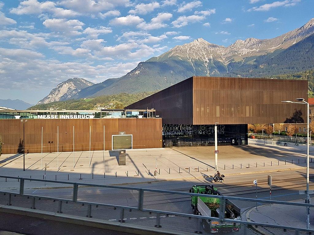 Hochzeitsmesse Innsbruck Tirol