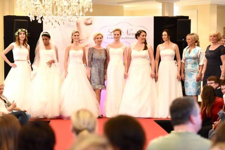 Hochzeitsmesse Bocholt La Novia Edle Brautmoden Rhede