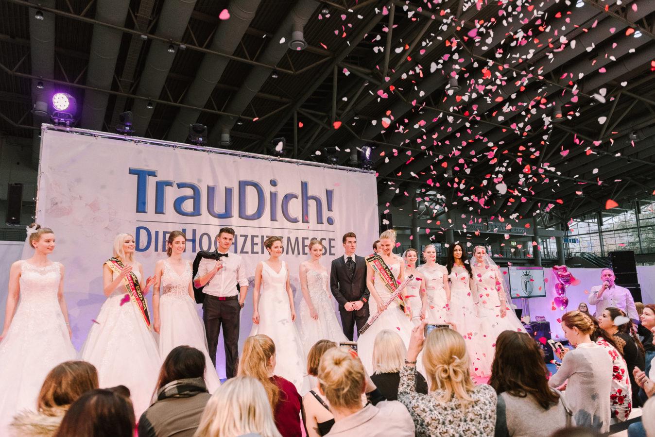 Hochzeitsmesse Trau Dich München