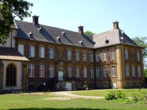 Klosterpforte Hotel Residence Hochzeitsmesse Starp Verl Hochzeitslocation Heiraten Brautkleid