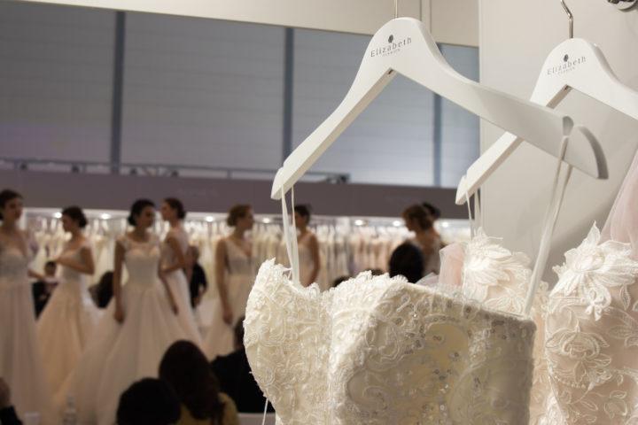 Mode De Pol Brautmode Herzform Dekollete Kleid
