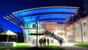 Veranstaltungsforum Fürstenfeldbruck Kulturzentrum Hochzeitsmesse Glücksmomente